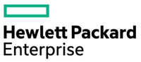 hewlett packard enterprise brand logo